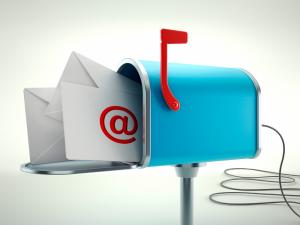 Smart Mail Box