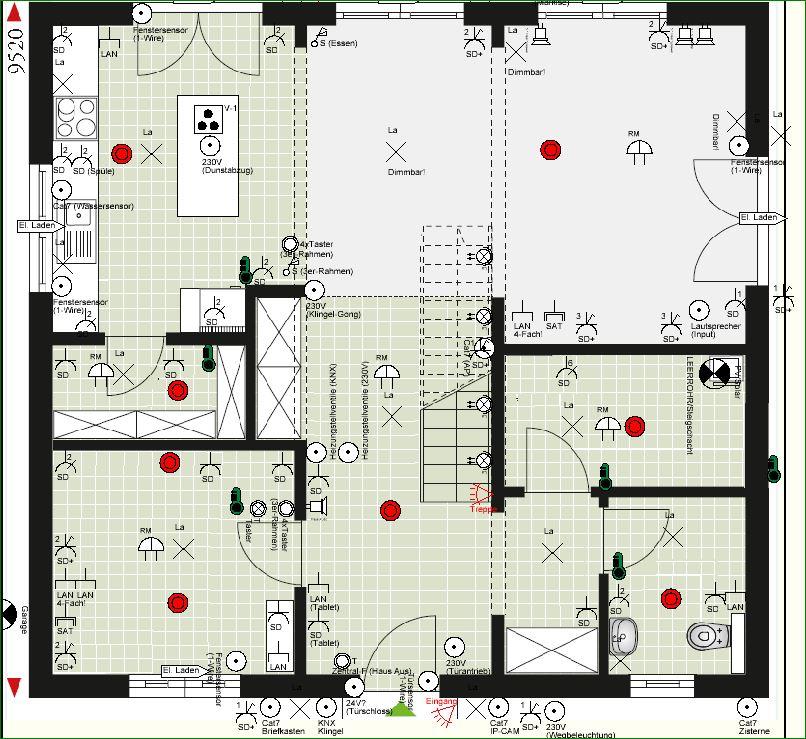 In 4 Schritten zum eigenen Smart-Home – Schritt 2.: Planung ...