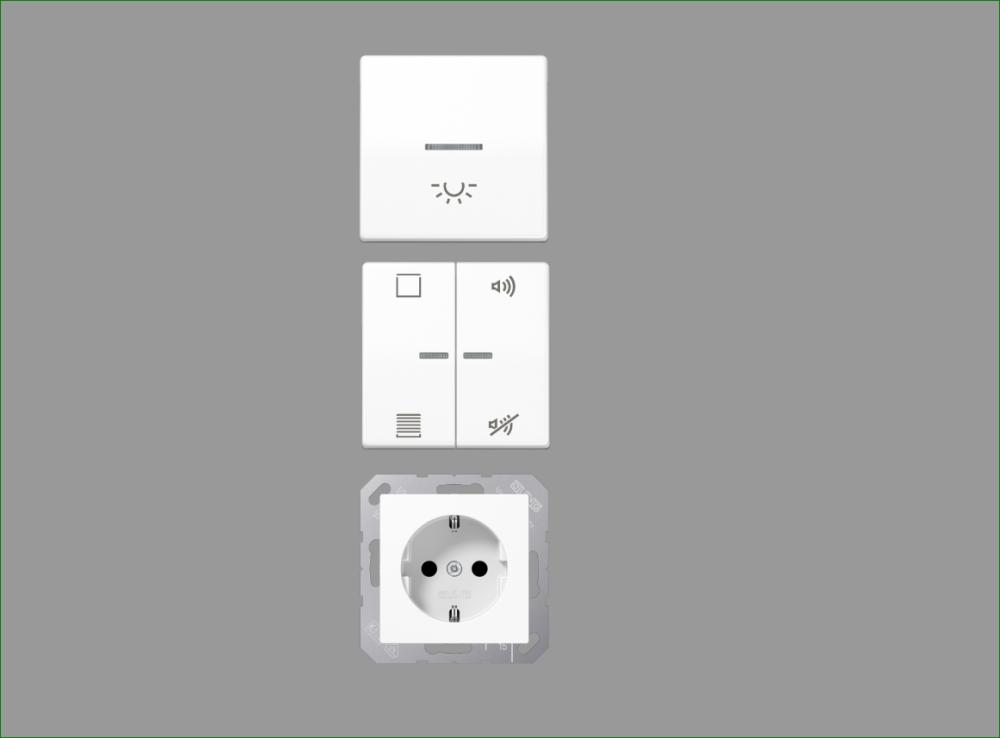 In 4 Schritten zum eigenen Smart-Home | smarthomebau.de